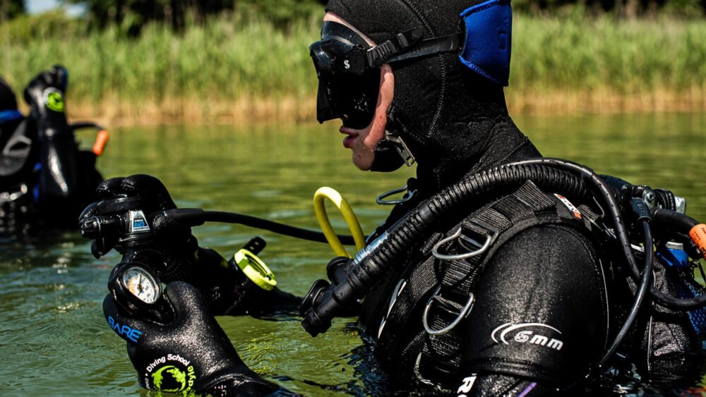 Polkolonie Speciality Diver 1