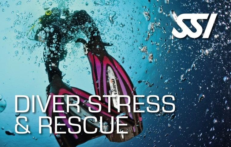 diver stress rescue min