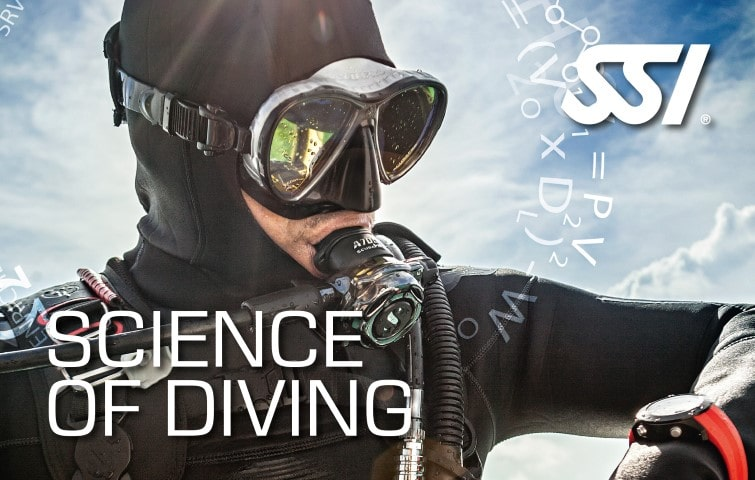 science of diving min