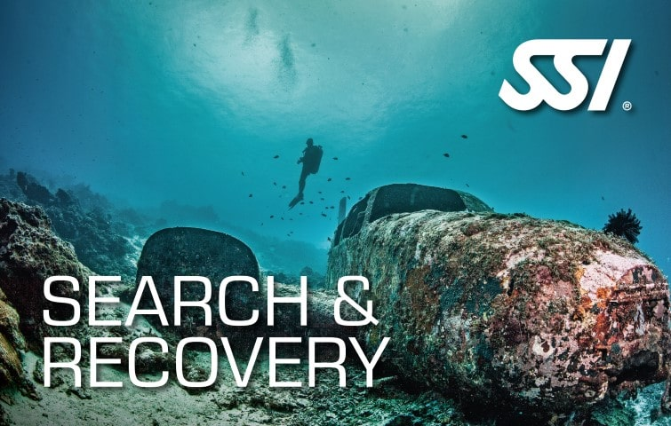 search recovery min