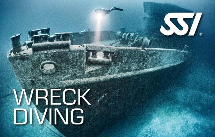 wreck diving min